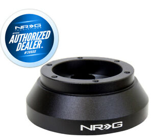 New Nrg Short Steering Wheel Hub Adapter Kit Chevrolet Corvette 2005 Srk 177h