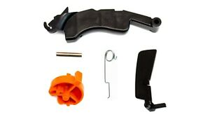New Throttle Trigger Interlock Shaft Kit Fits Stihl Ts410 Ts420
