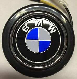 Horn Button For Bmw For Momo Steering Wheel New Bmw 2002 3 0 320i 325
