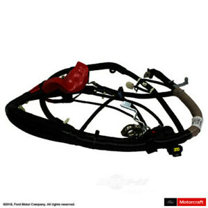 Battery Cable Motorcraft Wc 96162 Fits 10 11 Ford Ranger 4 0l v6