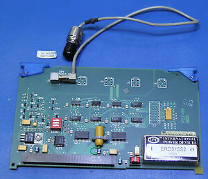 Agilent Hp 5062 8258 Noise Figure Board 119 For 8590 Series Spec a