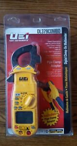New Dl379combo Uei Test Instruments
