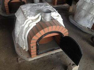 Ceramic Fiber Insulation Blanket 1 50sf 8lb 2300f Wood Pizza Oven Stove Kiln