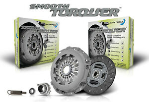 Blusteele Clutch Kit For Dodge D3f Series 63dh Turbo 6 354 Perkins W Warranty
