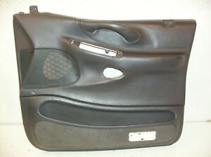 Ford Expedition Xlt Door Panel Front Passenger Side 2000 02 01