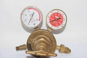 Victor Professional Sr460a Acetylene Gas Regulator 350 Psi
