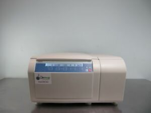 2014 Thermo Sorvall St 16r Centrifuge With M20 Microplate Rotor And Warranty