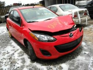 Speedometer Mph With Outside Temperature Gauge Fits 11 14 Mazda 2 577548