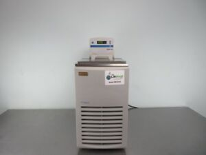 Thermo Neslab Rte 17 Digital Recirculating Chiller Water Bath With Warranty