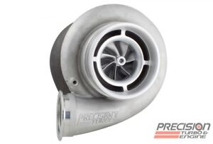 Precision Turbo Billet Cea 76mm Ball Bearing T5 1 39 A R V Band Renegade