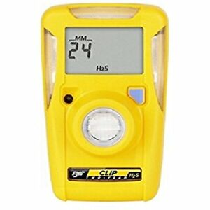 Bwc2 h Categories Bw Clip Single Gas H2s Monitor 10 15