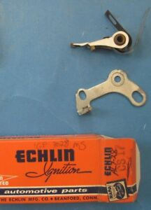 New Old Stock Point Set 1940 1954 Packard 8 Cylinder With Igp Distributor
