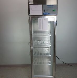 Fisher Isotemp Plus Chromatography Refrigerator 13 986 134 With Warranty