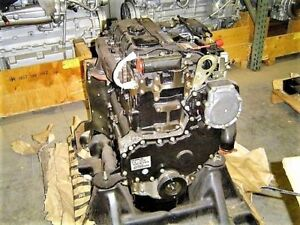 Cat 3054 Diesel Engine 0 Miles remanufactured