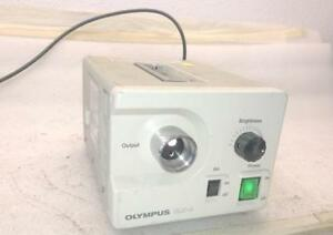 Olympus Clk 4 Light Source Air Supply