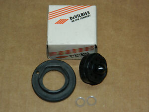 Brand New Old Stock Devilbiss Flg 2 1 6k Air Cap Kit Flg216k Flg 21 6k Flg2 1 6k