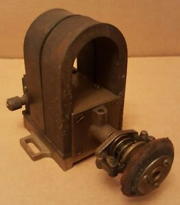 Antique Acme Auto Sparker Hit And Miss Old Gas Engine Magneto