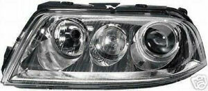 Clear Projector Left Side Xenon Headlight D2s For Vw Passat 3bg 00 05