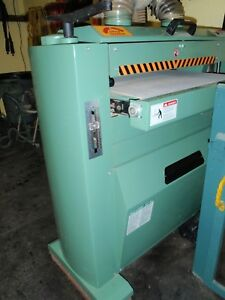 Drum Sander General International