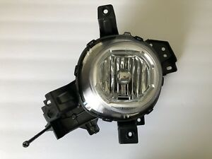 2017 2018 2019 Soul Fog Lamp Left Driver Side Fog Light Original Kia