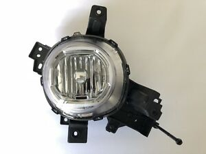 2017 2018 2019 Soul Fog Lamp Right Passenger Side Fog Light Original Kia