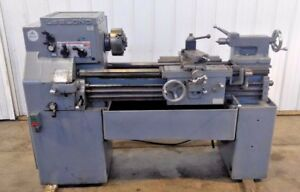 Leblond Regal 15 X 30 Geared Head Engine Toolroom Lathe Loaded With Tooling