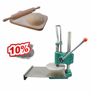 Newest Dough Roller Dough Sheeter Pasta Maker Household Pizza Pastry Machine