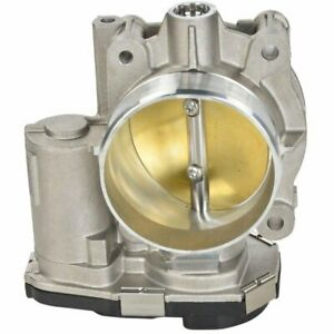 Bosch Throttle Body New Chevy Chevrolet Camaro Equinox Cadillac Cts F00h600073