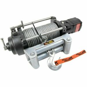 Mile Marker Hydraulic Winch 70 52000c