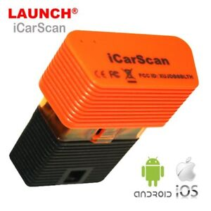 Launch Icarscan Full System Replacement Of Launch X431 Easydiag Idiag M diag
