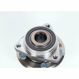 Ac Delco Wheel Hub Front Driver Or Passenger Side New For Chevy Rh Lh Fw382
