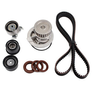 Timing Belt Kit Water Pump For 99 08 Suzuki Forenza Reno Chevrolet Optra 2 0l