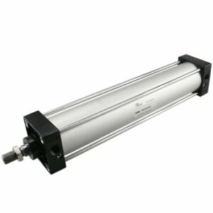 Pneumatic Air Cylinder Sc 63 X 300 Pt 3 8 Bore 2 1 2 Inch Stroke 12 Inch