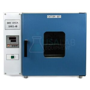 Usa Lab Equipment 1 5 Cu Ft Forced Air Drying Oven 300 c