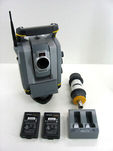 Trimble S7 3 Robatic Total Station For Surveying With One Month Warranty