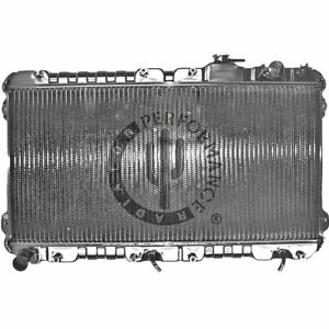 Performance Radiator New Mazda Miata 1990 1997 1140