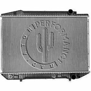 Performance Radiator New Mercedes 420 Mercedes Benz 420sel 560sel 438