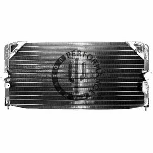 Performance Radiator A c Ac Condenser New For Toyota Camry Lexus 4213