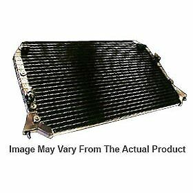 8846033030 8846033040 Denso A c Ac Condenser New For Toyota Camry 477 0507