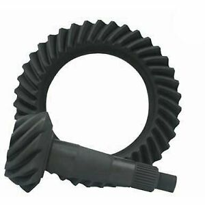 Usa Standard Gear Ring And Pinion Rear New Chevy Chevrolet Camaro Zg Gm12p 355