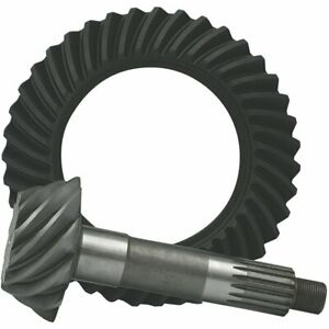 Yukon Gear Axle Ring And Pinion Rear New Chevy Chevrolet Impala Yg Gm55p 355