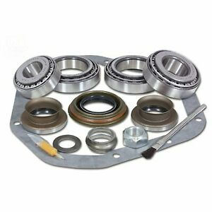 Usa Standard Gear Differential Rebuild Kit Rear New For Chevy Zbkgm8 2