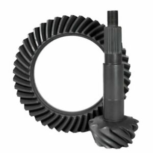 Yukon Gear Axle Ring And Pinion Front Or Rear New For Mark 10 Yg D44 538