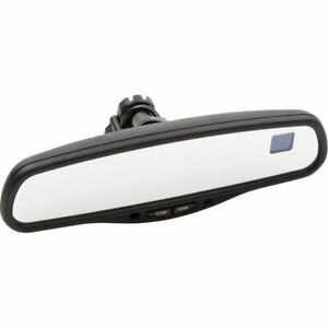 Ac Delco Rear View Mirror New Chevy Avalanche Express Van Suburban 15067746