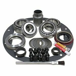 Usa Standard Gear Differential Rebuild Kit New Ram Van Truck Dodge Zk C8 75 b