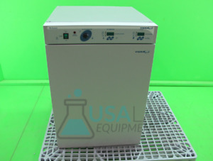 Vwr Sheldon Model 5216 Co2 Air Jacketed Incubator Part 9120966 Tested Working