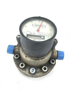 Niagara Liquid Gas Oil Meter Used