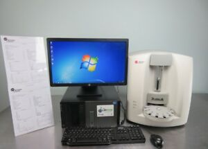 Beckman Coulter Vi cell Xr Cell Counter With Validation And Warranty