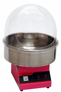 Benchmark 81011 Zephyr Table Top Cotton Candy Machine 19 Length X 19 Width X