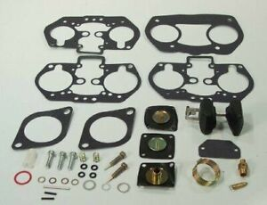 Empi 43 5813 Weber 40 44mm Idf Empi 40 44mm Hpmx Carburetor Overhaul Kit